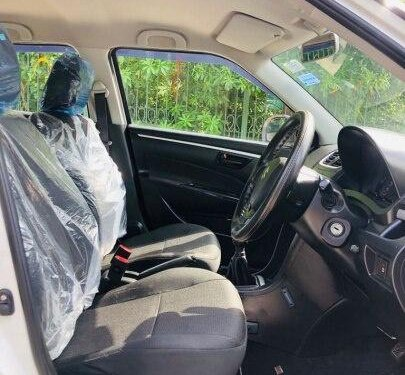 Used 2017 Swift LXI  for sale in New Delhi