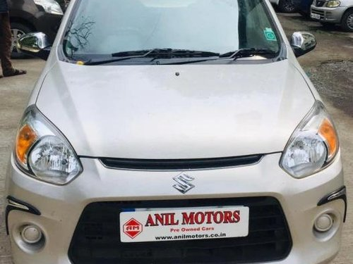 Used 2018 Alto 800 CNG LXI  for sale in Thane