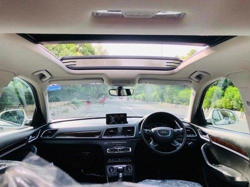 Used 2018 Q3 30 TFSI Premium FWD  for sale in New Delhi