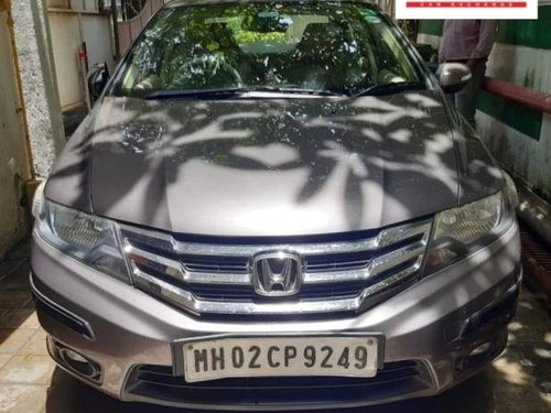 Used 2012 City V MT Exclusive  for sale in Mumbai