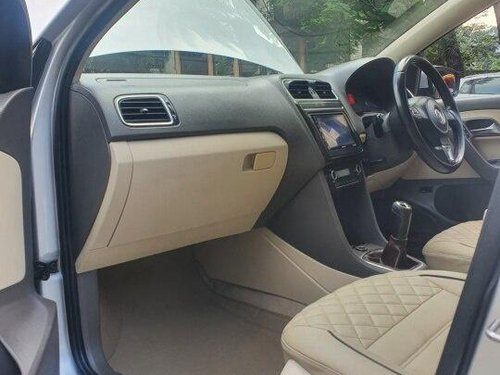 Used 2011 Vento Diesel Highline  for sale in Thane