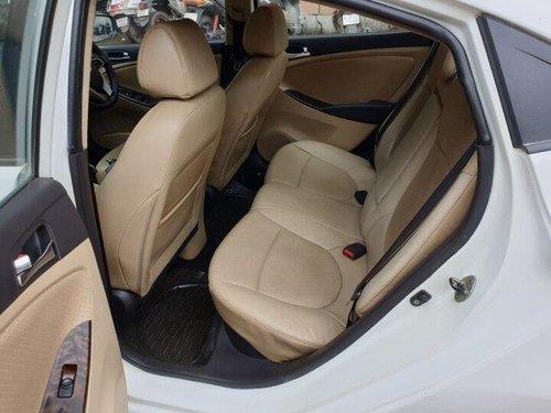 Used 2011 Verna 1.6 SX  for sale in Mumbai