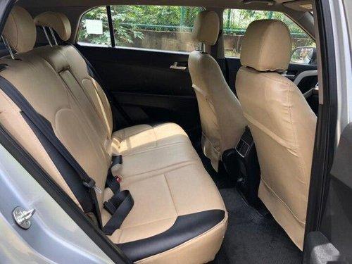 Used 2019 Creta 1.6 SX Automatic  for sale in Bangalore