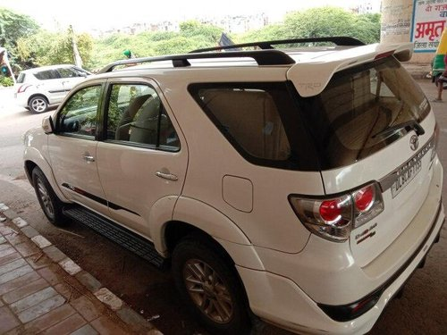 Used 2014 Fortuner 4x4 MT  for sale in New Delhi