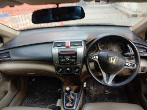Used 2012 City V MT  for sale in New Delhi