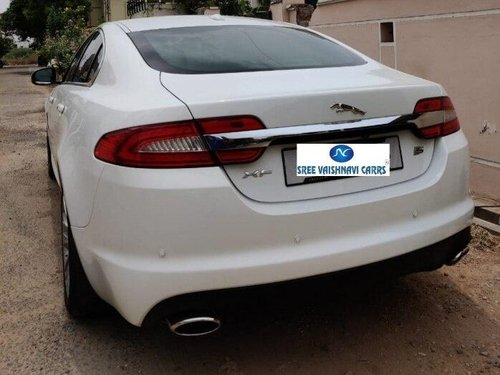 Used 2012 XF Diesel  for sale in Coimbatore