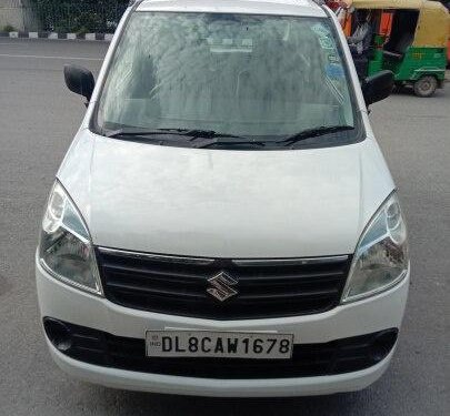 Used 2012 Wagon R CNG LXI  for sale in New Delhi