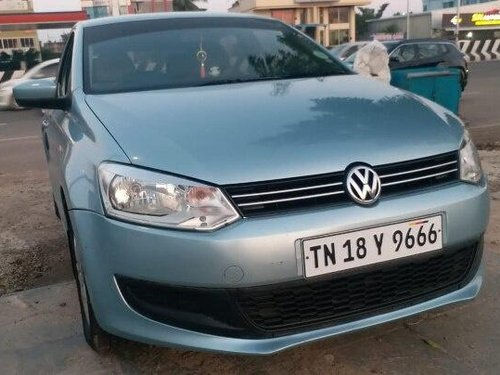 Used 2011 Polo Diesel Comfortline 1.2L  for sale in Chennai