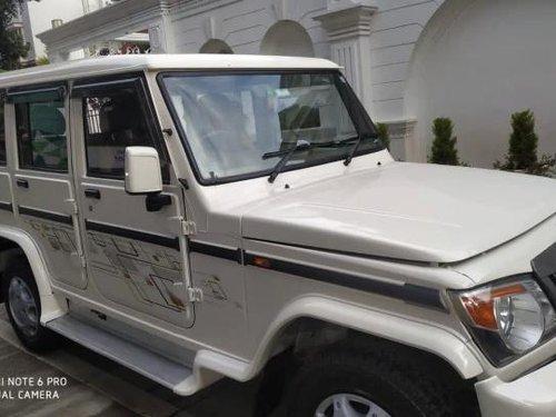 Used 2016 Bolero ZLX  for sale in Bangalore