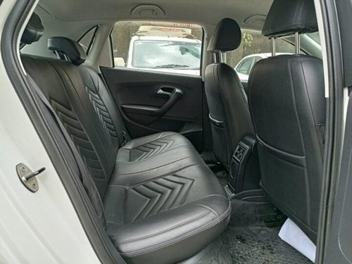 Used 2018 Polo 1.0 MPI Highline Plus  for sale in Thane
