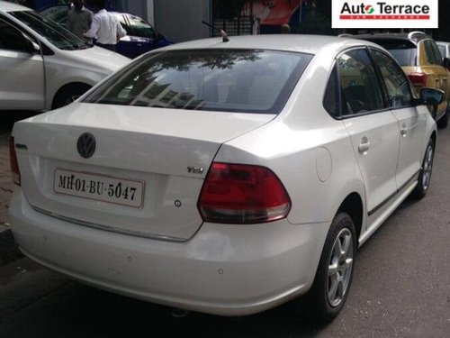 Used 2014 Vento Petrol Highline AT  for sale in Mumbai