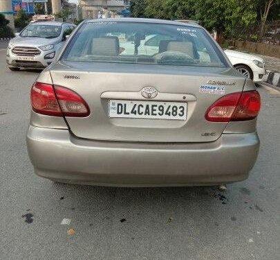 Used 2008 Corolla H1  for sale in New Delhi