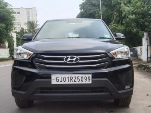 Used 2017 Creta E  for sale in Ahmedabad