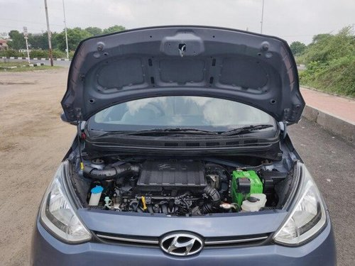 Used 2014 Xcent 1.2 Kappa S Option  for sale in Ahmedabad