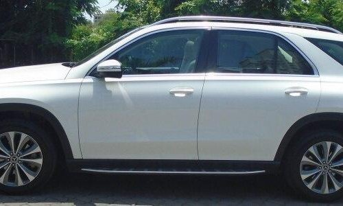 Used 2020 GLE  for sale in Mumbai
