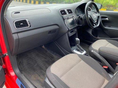Used 2018 Polo GT TSI  for sale in Mumbai