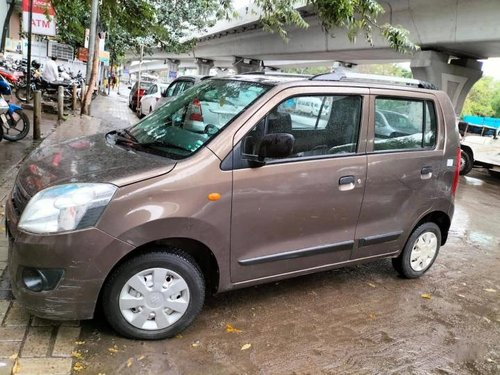 Used 2014 Wagon R CNG LXI  for sale in Pune