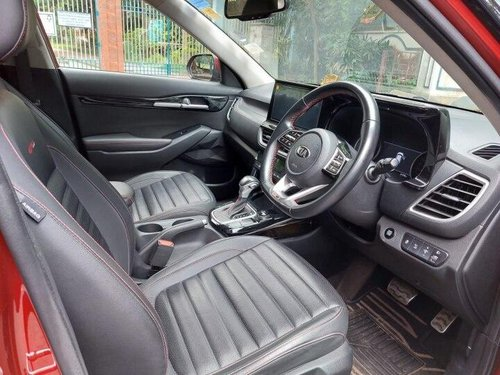 Used 2019 Seltos GTX Plus DCT  for sale in Kolkata