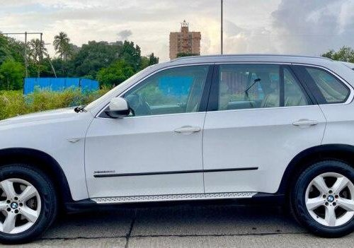 Used 2010 X5 3.0d  for sale in Mumbai