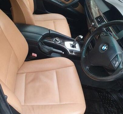 Used 2009 5 Series 2003-2012 520d  for sale in Mumbai