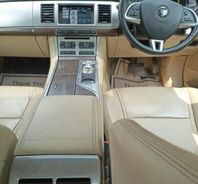 Used 2014 XF 2.2 Litre Luxury  for sale in New Delhi