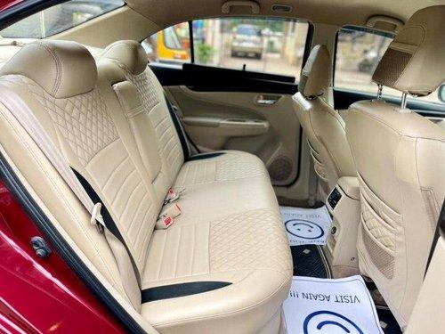 Used 2018 Ciaz Zeta AT  for sale in Mumbai