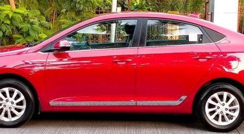 Used 2018 Verna VTVT 1.6 EX  for sale in Mumbai