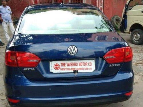 Used 2014 Jetta 2013-2015  for sale in Kolkata