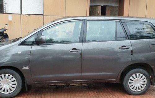 Used 2010 Innova 2.5 GX 8 STR  for sale in Mumbai