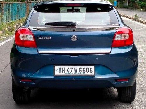 Used 2017 Baleno Zeta  for sale in Mumbai