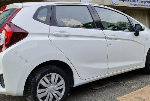 Used 2017 Jazz 1.2 SV i VTEC  for sale in Mumbai
