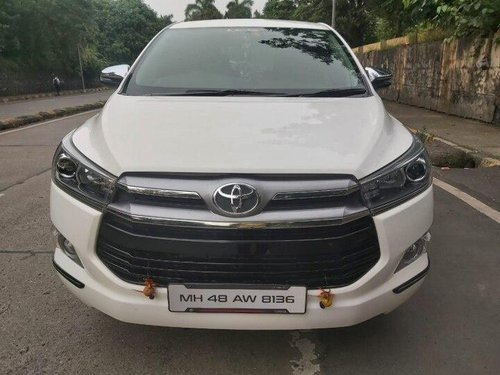 Used 2018 Innova Crysta 2.8 ZX AT  for sale in Mumbai