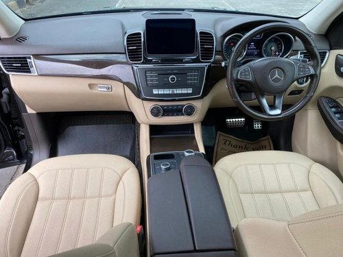 Used 2018 GLE  for sale in Mumbai