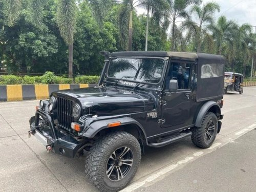Used 2019 Thar CRDe  for sale in Mumbai