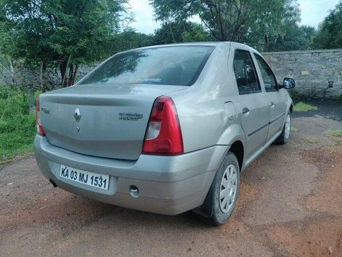 Used 2008 Logan 1.6 GLS Petrol  for sale in Bangalore