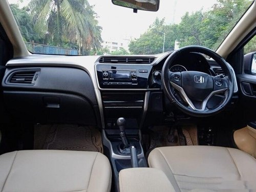 Used 2016 City i-VTEC SV  for sale in Mumbai