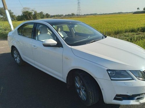Used 2018 Octavia 2.0 TDI AT L K  for sale in Coimbatore