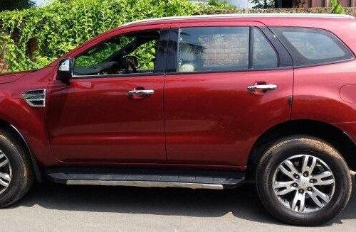 Used 2016 Endeavour Titanium Plus 4X4  for sale in Chennai