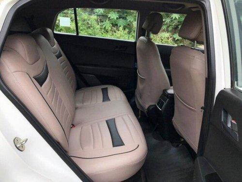 Used 2018 Creta E  for sale in Bangalore