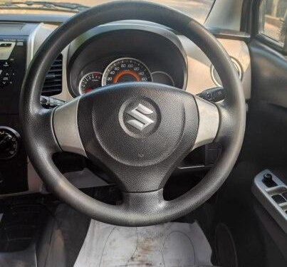 Used 2016 Wagon R AMT VXI  for sale in Nashik