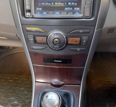 Used 2012 Corolla Altis Diesel D4DG  for sale in Chennai