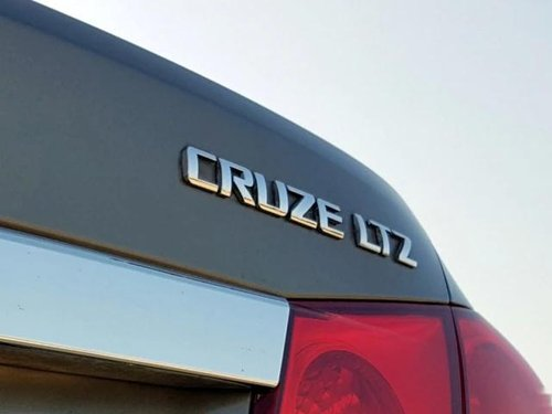 Used 2012 Cruze LTZ  for sale in New Delhi