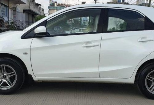 Used 2016 Brio 1.2 S MT  for sale in Indore