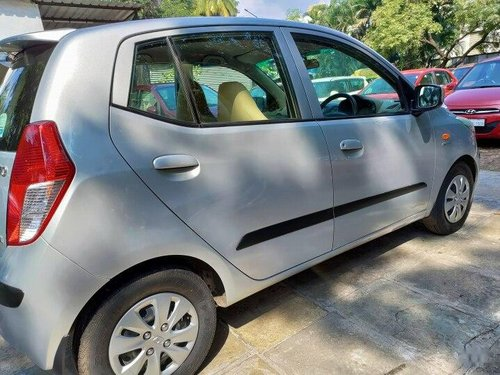 Used 2009 i10 Sportz 1.2  for sale in Pune
