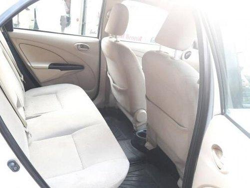 Used 2018 Etios  for sale in Kolkata