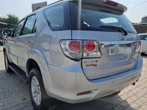 Used 2014 Fortuner 4x4 MT  for sale in Ghaziabad