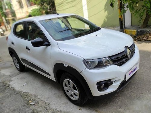Used 2017 KWID  for sale in Hyderabad