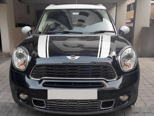 Used 2014 Cooper D  for sale in Hyderabad