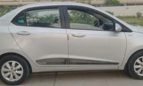 Used 2014 Xcent 1.1 CRDi SX Option  for sale in Faridabad