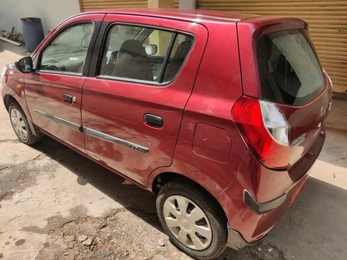 Used 2015 Alto K10 VXI  for sale in Hyderabad